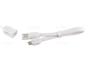 کابل کوتاه میکرو یو اس بی اصلی هواوی Huawei Micro USB Cable 15cm
