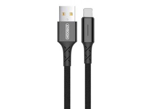 کابل هوشمند لایتنینگ جویروم Joyroom S-M364 Lightning Cable 2M