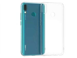 محافظ ژله ای 5 گرمی هواوی Huawei Y9 2019 Jelly Cover 5gr