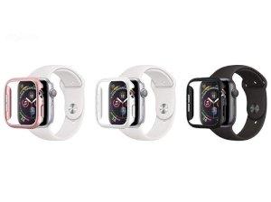 قاب محافظ اپل واچ Spigen TFS4S40 Case Apple Watch 40mm
