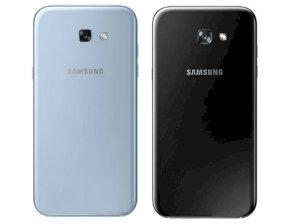 درب پشت Samsung Galaxy A7 2017