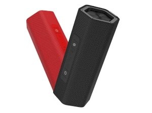 اسپیکر بلوتوث باپمن Bopmen B17 Fabric portable speaker