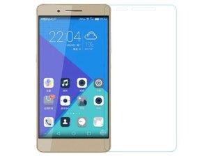 محافظ صفحه نمایش شیشه ای هواوی Glass Screen Protector Huawei Honor 7i/Shot X
