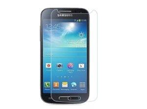 محافظ صفحه نمایش شیشه ای سامسونگ Glass Screen Protector Samsung Galaxy S4 Mini