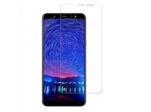 محافظ صفحه نمایش شیشه ای سامسونگ Glass Screen Protector Samsung Galaxy A6 Plus 2018