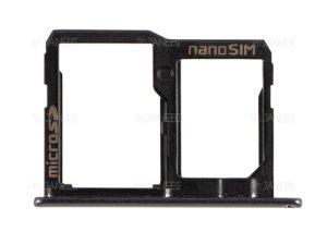 خشاب سیمکارت ال جی LG X power2 Dual Sim Card Slot