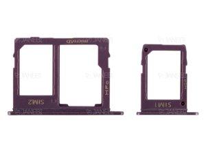 خشاب سیمکارت سامسونگ Samsung Galaxy J6 Sim Card Slot