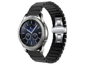بند سرامیکی ساعت هوشمند سامسونگ Samsung Gear S3 Ceramic Band