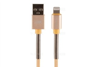 کابل لایتنینگ ارلدام Earldom EC-046i Lightning Cable 1m