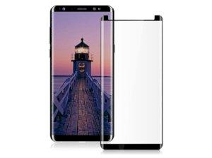 محافظ صفحه نمایش شیشه ای تمام چسب سامسونگ Benovo 3D Glass Samsung Galaxy Note 9