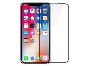 محافظ صفحه نمایش شیشه ای تمام چسب آیفون Nixo Full Glue Glass Apple iPhone XR