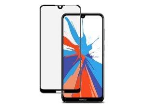 محافظ صفحه نمایش شیشه ای تمام چسب هواوی Nixo Full Glue Glass Huawei Y7 Prime 2019