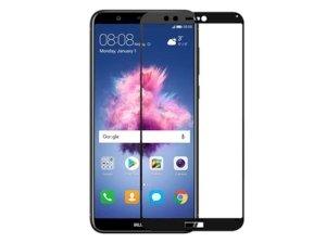 محافظ صفحه نمایش شیشه ای تمام چسب هواوی Nixo Full Glue Glass Huawei P smart /Enjoy 7S