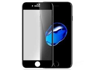 محافظ صفحه نمایش شیشه ای مات آیفون RG Full AG Glass Apple iPhone 6 Plus/6S Plus