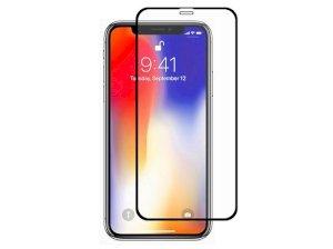 محافظ صفحه نمایش شیشه ای تمام چسب آیفون Nixo Full Glue Glass Apple iPhone XS Max