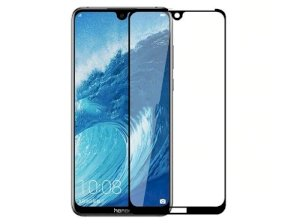 محافظ صفحه نمایش شیشه ای تمام چسب هواوی Nixo Full Glue Glass Huawei Honor Play 8A