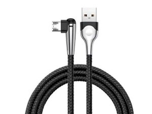کابل میکرو یو اس بی بیسوس Baseus Sharp-bird Mobile Game Cable Micro USB 1m