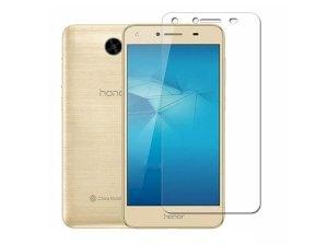 محافظ صفحه نمایش شیشه ای هواوی Glass Screen Protector Huawei Y5II