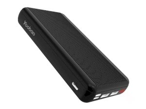 پاور بانک یوبائو Yoobao 74W 20000mAh 20D Power Bank