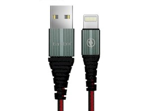 کابل لایتنینگ ارلدام Earldom EC-051i Lightning Cable 1m