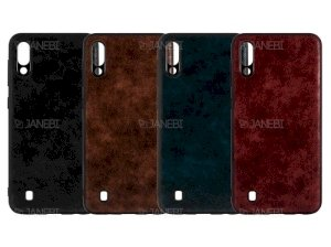 قاب چرمی سامسونگ KSTDesign Leather Case Samsung Galaxy M10