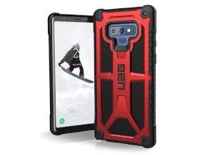گارد محافظ سامسونگ UAG Urban Armor Gear Monarch Case Samsung Galaxy Note 9