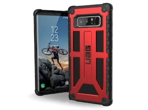 گارد محافظ سامسونگ UAG Urban Armor Gear Monarch Case Samsung Galaxy Note 8