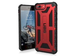 گارد محافظ آیفون UAG Urban Armor Gear Monarch Case iPhone 7 Plus/8 Plus/6S Plus