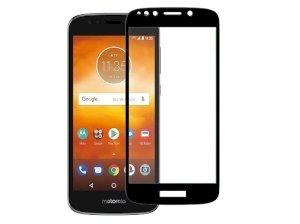 محافظ صفحه نمایش شیشه ای تمام صفحه موتورولا RG Full Glass Motorola Moto E5