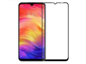 محافظ صفحه نمایش شیشه ای تمام صفحه شیائومی RG Full Glass Xiaomi Redmi 7