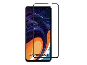 محافظ صفحه نمایش شیشه ای سامسونگ Full Glass Screen Protector Samsung Galaxy A60