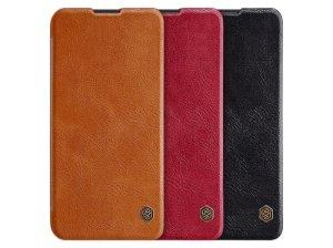 کیف چرمی نیلکین هواوی Nillkin Qin Leather Case Huawei Honor 20i