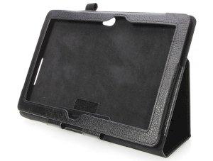 کیف چرمی Asus VivoTab Smart ME400C