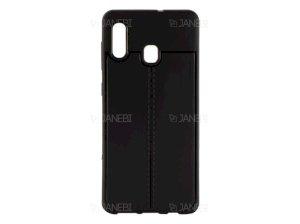 قاب ژله ای ساده سامسونگ Jelly Case Samsung Galaxy A20/A30