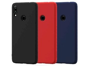 قاب نیلکین شیائومی Nillkin Rubber Wrapped Case Xiaomi Redmi Note 7/Note 7 Pro