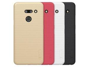 قاب محافظ نیلکین ال جی Nillkin Frosted Shield Case LG G8 ThinQ