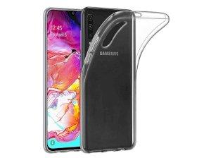 محافظ ژله ای 5 گرمی سامسونگ Samsung Galaxy A70 Jelly Cover 5gr