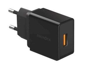 شارژر دیواری سریع انرژیا Energea Ampcharge QC3.0 Adapter