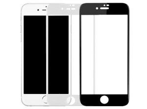 محافظ صفحه نمایش شیشه ای جی سی پال آیفون JCPal Premium 3D Screen Protector Apple iPhone 8