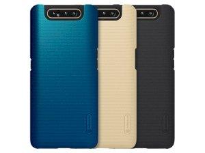 قاب محافظ نیلکین سامسونگ Nillkin Frosted Shield Samsung Galaxy A80/A90