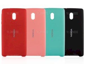 قاب محافظ سیلیکونی نوکیا Silicone Cover Nokia 3