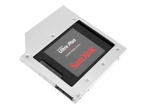 براکت هارد اينترنال لپ تاپ اوريکو Orico L95SS 7&9.5mm Internal HDD Bracket Laptops