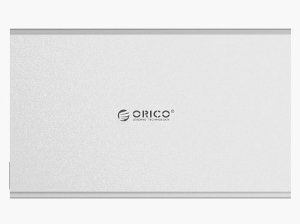 باکس هارد اینترنال به اکسترنال اوریکو Orico 2528C3-G2 2.5inch Type-C Hard Drive Enclosure