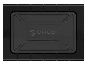 باکس هارد اینترنال به اکسترنال اوریکو Orico 2539C3-G2 2.5inch Type-C Hard Drive Enclosure