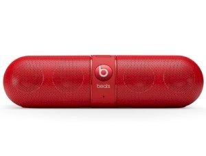 اسپیکر بلوتوث پیل بیتس الکترونیکز Beats Dr.Dre Pill Red Bluetooth Speaker