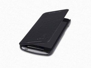 کیف چرمی مدل01 برای HTC Butterfly S مارک Nillkin