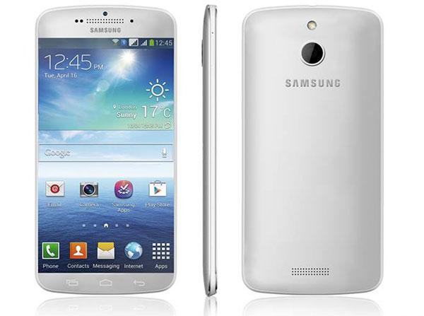 Galaxy S5 در روز 23 فوریه (4 اسفند) معرفی خواهد شد