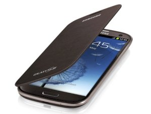 فیلیپ کاور Samsung Galaxy S3 Brown