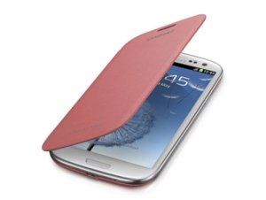 فیلیپ کاور Samsung Galaxy S3 Pink