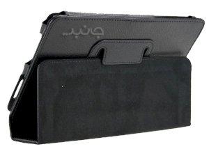 کیف چرمی Asus Fonepad ME371